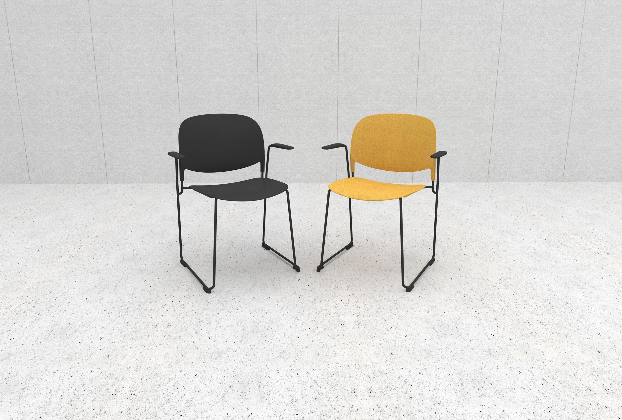 Kenzie Chair Arm