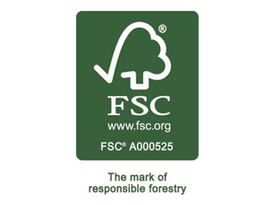 FSC A000525