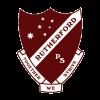 Rutherford Public School Logo
